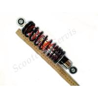 Амортизатор 250 мм, ухо-ухо две пружины, для квадроцикла