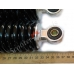 Амортизатор 360mm (между центрами), регулируемая жесткость пружины, газо-масляный для макси скутеров