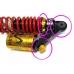 Амортизатор газомасляный, 340мм Makida (класс А), ухо-вилка