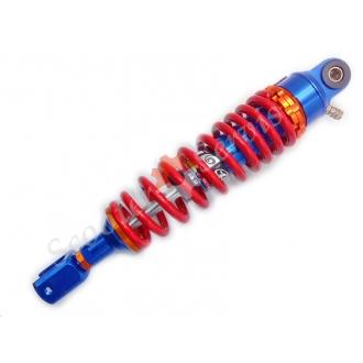 Амортизатор газомасляный JOB 320мм, регулируемый, с подкачкой