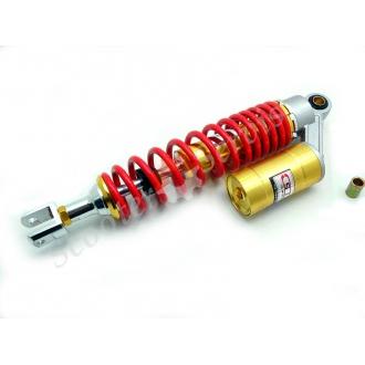 Амортизатор газо-масляний, регульований