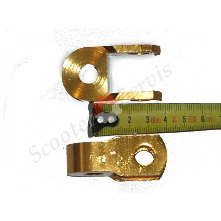 Подовжувачі амортизаторів на 3 см, універсальні