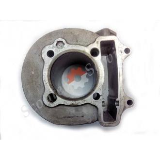 Цилиндр 150 кубов, двигатель GY6, китайские скутера, (под расточку, STD)