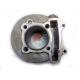 Цилиндр 150 кубов, двигатель GY6, китайские скутера, (п...