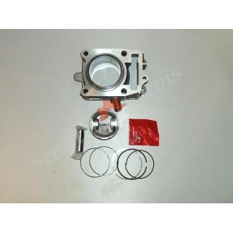 Цилиндро-поршневая группа (ЦПГ) Хонда Спейси, CH-125, CH-150 (набор прокладок ЦПГ)
