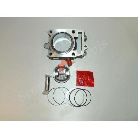 Циліндро-поршнева група (ЦПГ) Хонда Спейсі, CH-125, CH-150 (набір прокладок ЦПГ)