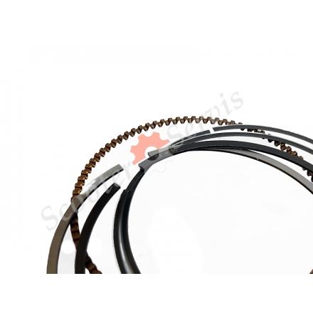 Кільця поршневі ремонтний розмір (1.50) d-74.5мм AN250 Suzuki Skywave, Burgman, Suzuki DR250, Сузукі Бургман, Скайвей