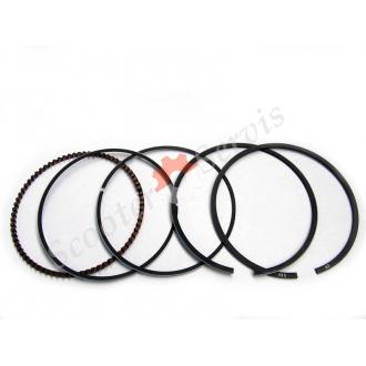 Кольца поршневые Kawasaki ZZR400, Honda RVF/VFR400, CBR400, VTEC CB400, 55мм