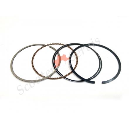 Кольца поршневые   Ø 66 мм, для мототехники 4 т.