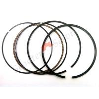 Кольца поршневые  AN400 +0,75 (83,75мм) Сузуки Скайвей 400, Бургман, Suzuki Skywave 400, Burgman 400