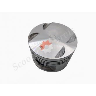 Поршень Suzuki GN250 72mm +0.25, +0,50, +0,75, +1,00