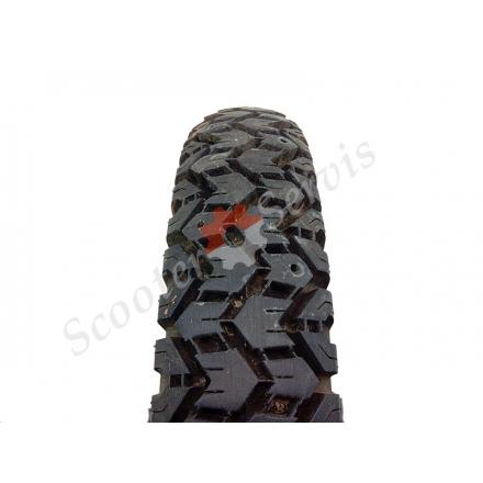 Покришка 2.75 * 10 дюймів зимова Danlop під шиповку, японський оригінал