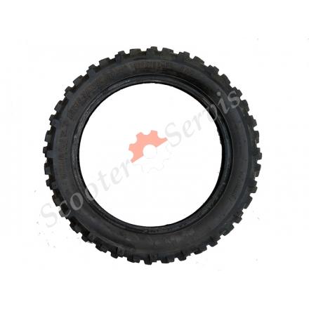 Покришка для мотоцикла ендуро, брудова, TRELLEBORG (Чіхія) 110/100 - 18 д.