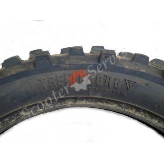 Покрышка для мотоцикла индуро, грязевая, TRELLEBORG (Чихия) 110/100 - 18 д.