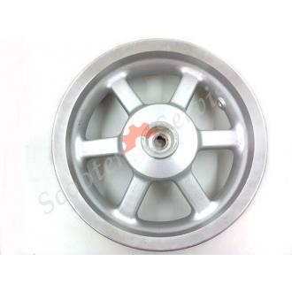 """Задній диск колісний CPI 2T двигуна тип """"Ямаха"""", Олівер Сіті """","""" Олівер Спорт """", R12 на 18 шліців"""
