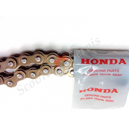 "Ланцюг ГРМ ""Honda"", Дельта, Альфа, Delta, Alpha тип двигуна JH-70, (25H-82)"