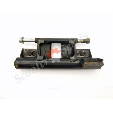 Демфер колиски двигуна, маятник Suzuki Epicuro, UC125, Burgman UH125, Avenis UC125, SJ125T, UH200, 41180-07E03-ENM
