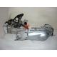 Двигун Honda SH150, Хонда СШ 125/150, розбір двигуна HI-KF03E