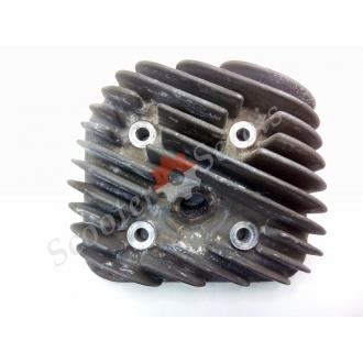 Головка двигателя Honda Lead, Хонда Лиад 90 кубов, тип двигателя HF-05 (японский оригинал)