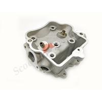 Головка клапанов двигателя 1P52MJ 150 кубов, CFmoto E-Charm, Шарм, CPI GTR 150 кубов (CF125T-5A) АльфаМото. водяное охлаждение