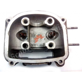Головка клапанів, GY6, китайські скутера 125-150 кубів двигун, Б / У