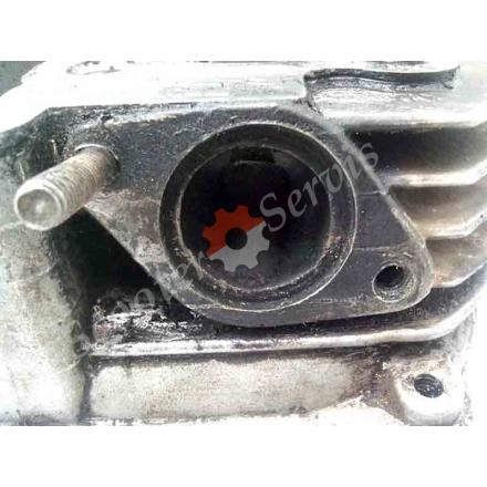Головка клапанов, GY6, китайские скутера 125-150 кубов двигатель, Б/У