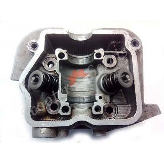 Головка клапанів Сузукі Векстар, Suzuki Vecstar, AN125, AN150 Б / У