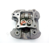 Головка клапанов в сборе двигателя Z401 Suzuki Choinori BA-CZ41A, Сузуки Чои Нори