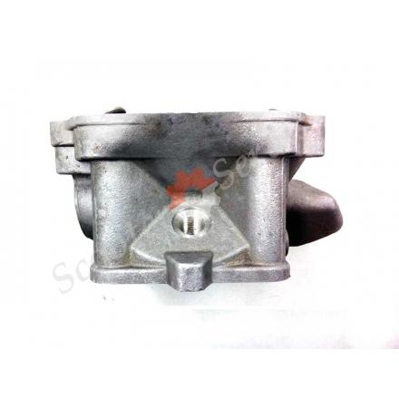 Головка клапанів, в зборі, Хонда Спейсі, Honda Spacy CH-125 (НОВА)