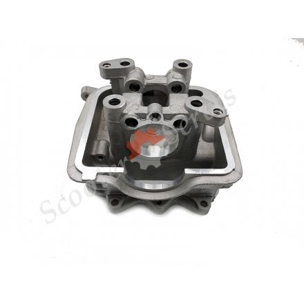 Головка клапанів тип двигуна F468, скутера Сузукі Адреса 125 кубів, Suzuki Adress V125