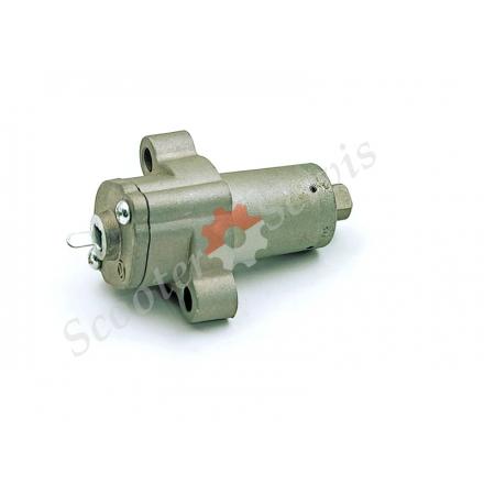 Механізм натяжителя ланцюга ГРМ двигуна Suzuki GN250, GZ250, TU250