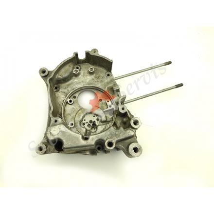 Картер правий двигуна Ямаха Цігнус XC125T, 4KP, YAMAHA Cygnus 125 D, японський оригінал