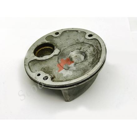 Кришка маслонасоса двигуна Ямаха Цігнус 125/150 кубів, X125, ZY125T, 4KL, 4CW, XC125T, 4KP, 4KY YAMAHA Cygnus, 4CW-E5417