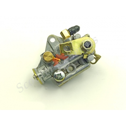 Масляний насос мотоцикла Suzuki AX100