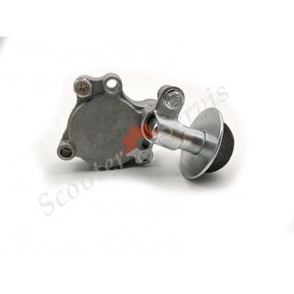 Масляный насос CF500, для квадроцикла ATV X5, баги 500 ...