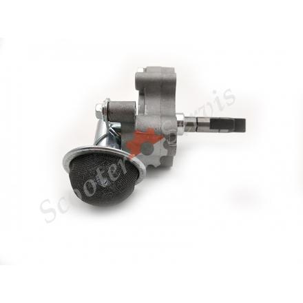 Масляный насос CF500, для квадроцикла ATV X5, баги 500 кубов, CF-MOTO, двигатель CF188