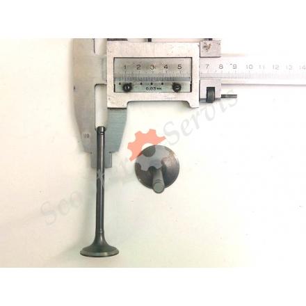 Клапана двигателя Ямаха Маджести, YP-250, Браво, Лаки, Босс, Спид гир, Леонардо