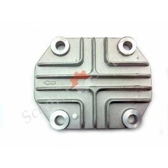 Крышка головки клапанов двигателя JH-70 1P39FMB; 147FMD Дельта, Альфа
