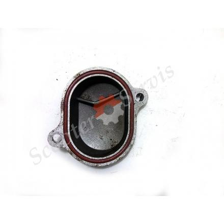 Кришка клапанів двигуна 4Т YP-250 Yamaha Majesty 250, Ямаха Маджесті 250, Браво 260, Лаки 260, Бос 250, Спідгір 250, Nitro 250