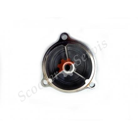 Кришка стартера шестерні мотоікла тип двигуна 162FMJ