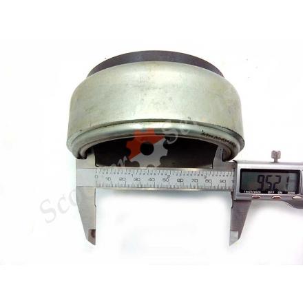 Магнит генератора китайские клоны двигателя YP-250, квадроцикл 250-300 кубов, Браво 260, Лаки 260, Босс 250, Спидгир 250, Nitro 250