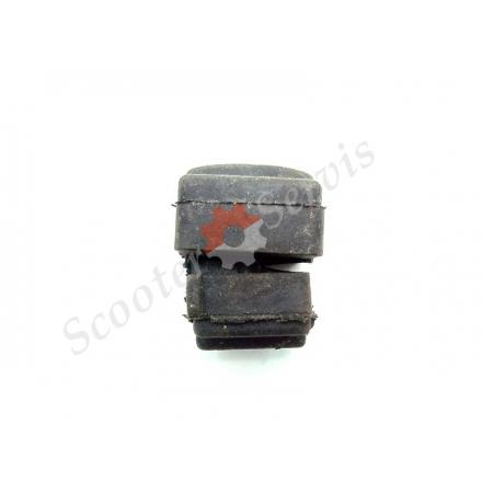 Подушка амортизуюча в колиску двигуна GY6 50-80cc