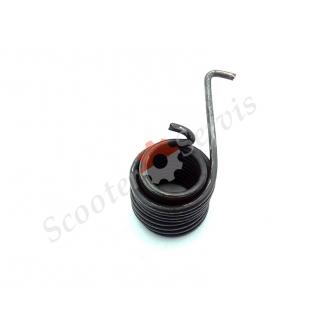 Пружина заводной ножки GY6 125-150 кубов, китайский скутер