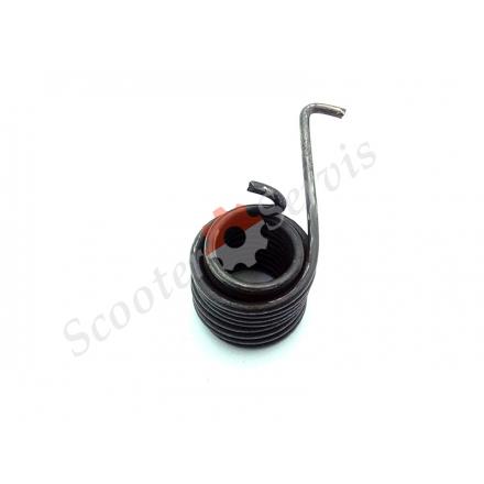 Пружина заводний ніжки GY6 125-150 кубів, китайський скутер