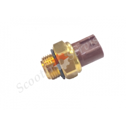 Датчик включения вентилятора Suzuki AN250, AN400, AN650, SV650, DL650, резьба м18*1,5