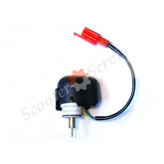 Електро клапан карбюратора двигуна AN250 Сузукі, Suzuki Skywave, Burgman