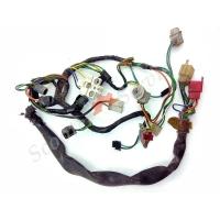 Электро проводка головы скутера Honda Dio AF-34, AF-35, Хонда Дио