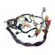 Електро проводка голови скутера Honda Dio AF-34, AF-35, Хонда Діо