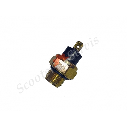 Датчик включення вентилятора, температура включення ON-85, різьблення М16, один коннектор підключення