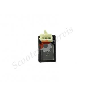 Реле паливного насоса 3 штекера 36100-MN4-008 мотоцикл ...